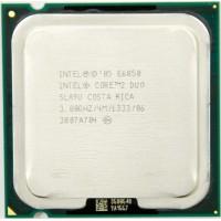 Core 2 Duo E6850 (LGA775, 3.00, 4M, 1333, SLA9U)