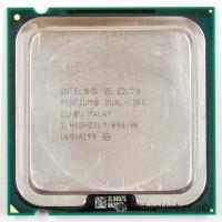 Pentium Dual-Core E2220 (LGA775, 2.40, 1M, 800, SLA8W)