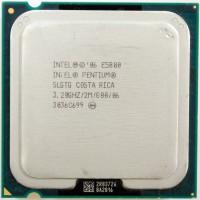 Pentium Dual-Core E5800 (LGA775, 3.20, 2M, 800, SLGTG)
