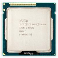 Celeron G1630 (LGA1155, 2.80, 2M, SR16A)