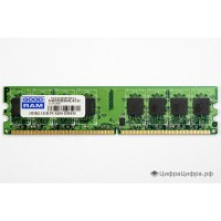 1 GB DDR2-533 PC2-4200 Goodram CL4