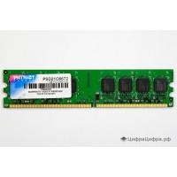 1 GB DDR2-667 PC2-5300 Patriot CL5