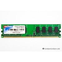 1 GB DDR2-800 PC2-6400 Patriot CL6