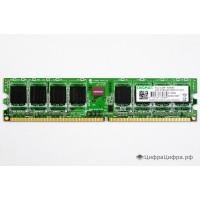 512 MB DDR2-667 PC2-5300 Kingmax